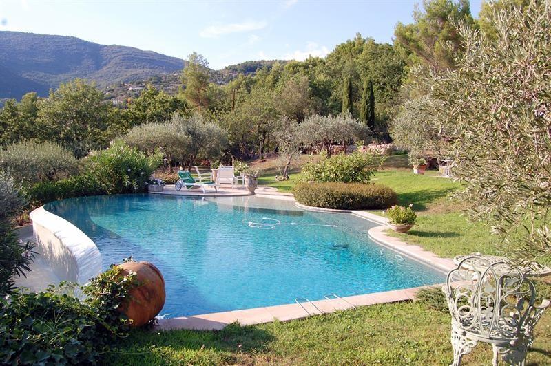 Vente de prestige maison / villa Seillans 2300000€ - Photo 4