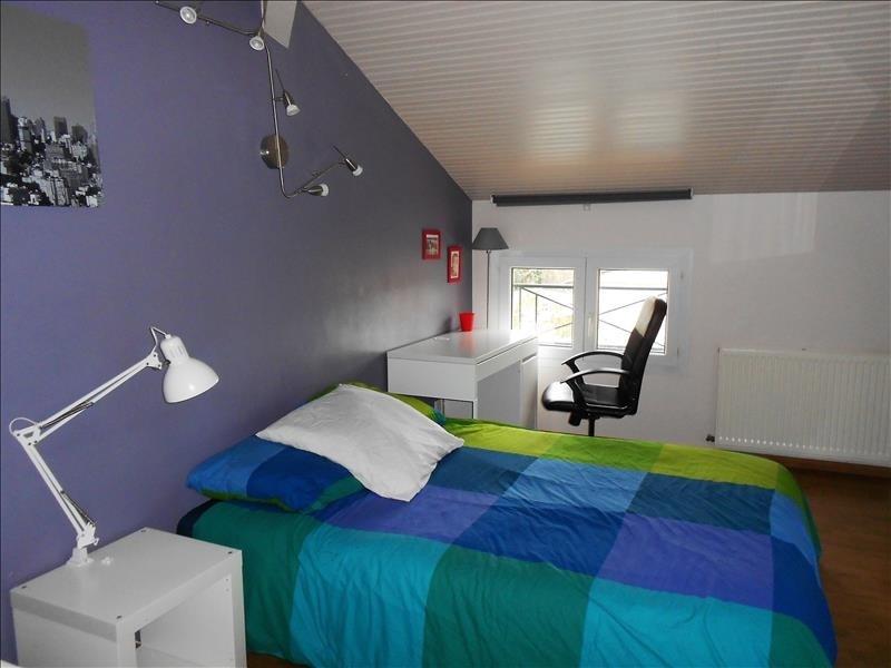 Vente maison / villa St lys 369271€ - Photo 10