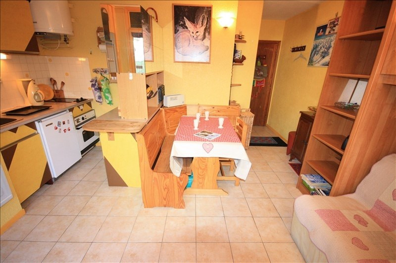 Sale apartment St lary pla d'adet 131000€ - Picture 5
