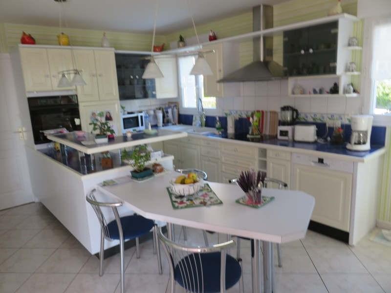 Venta  casa Alençon 261000€ - Fotografía 4