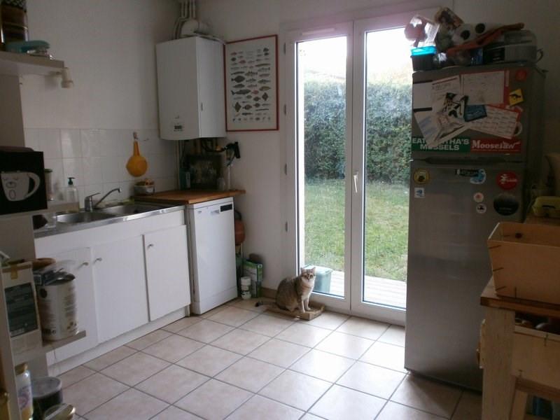 Location maison / villa L isle d abeau 945€ CC - Photo 3