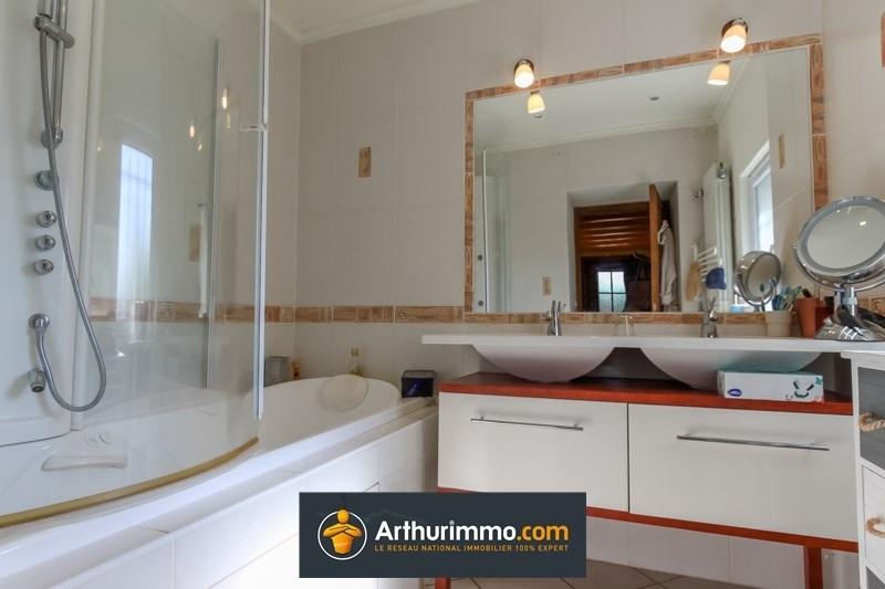 Deluxe sale house / villa Dolomieu 372600€ - Picture 5