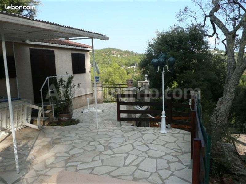 Sale site Frejus 89 000€ - Picture 2