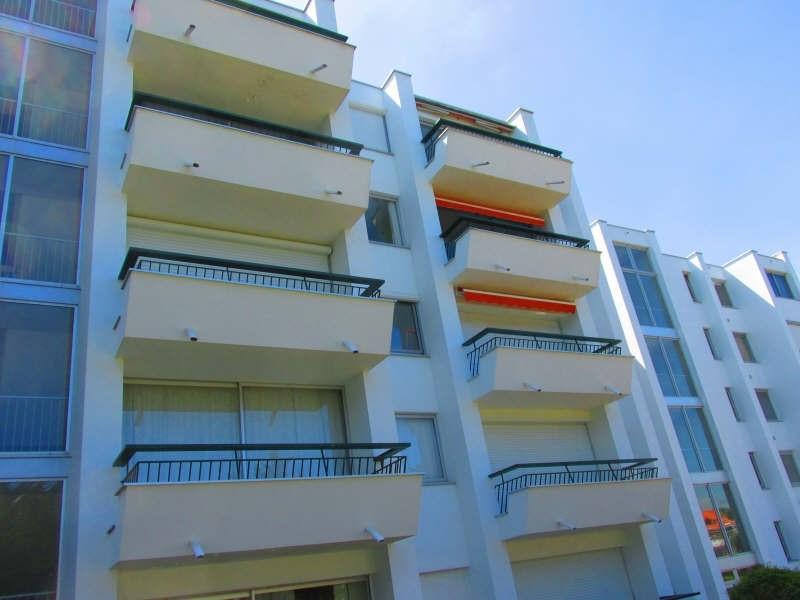 Vente appartement La baule escoublac 169600€ - Photo 2