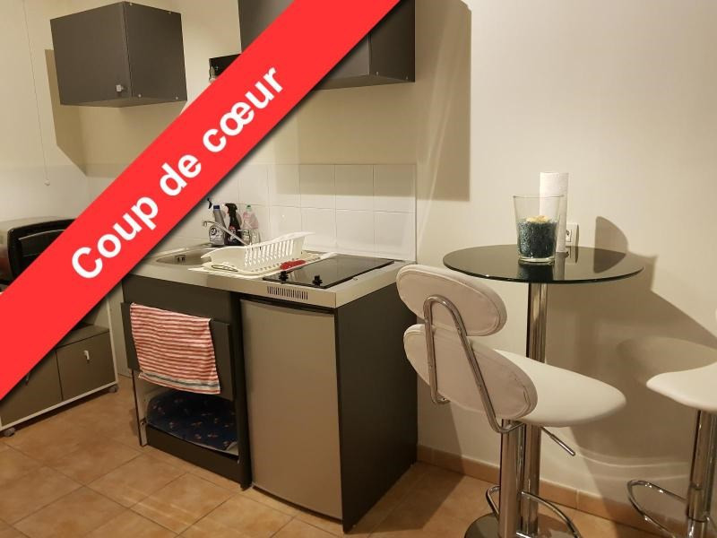Location appartement St martin d heres 620€ CC - Photo 1