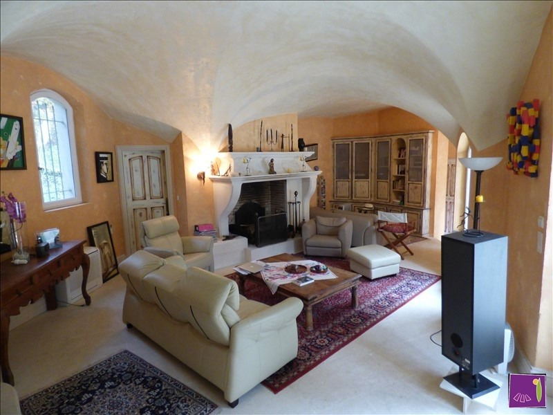 Deluxe sale house / villa Uzes 664 000€ - Picture 4