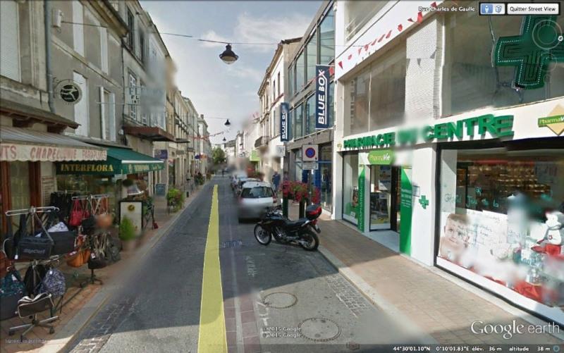 Location Boutique Marmande 0