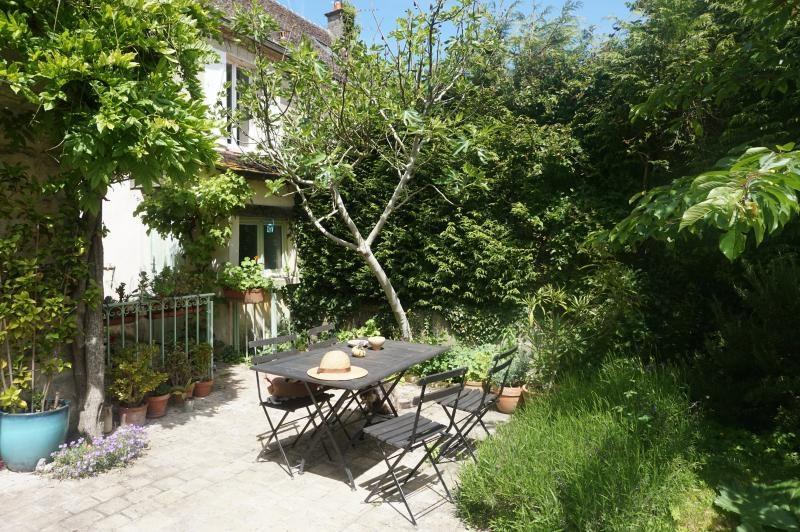 Sale house / villa Hadancourt le haut clocher 315000€ - Picture 5