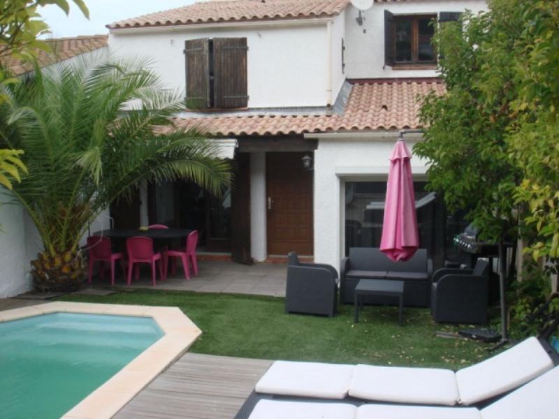 Sale house / villa La crau 319000€ - Picture 1