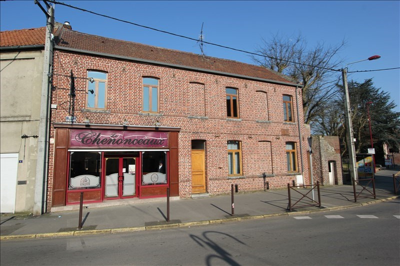 Sale building Dourges 167 500€ - Picture 1