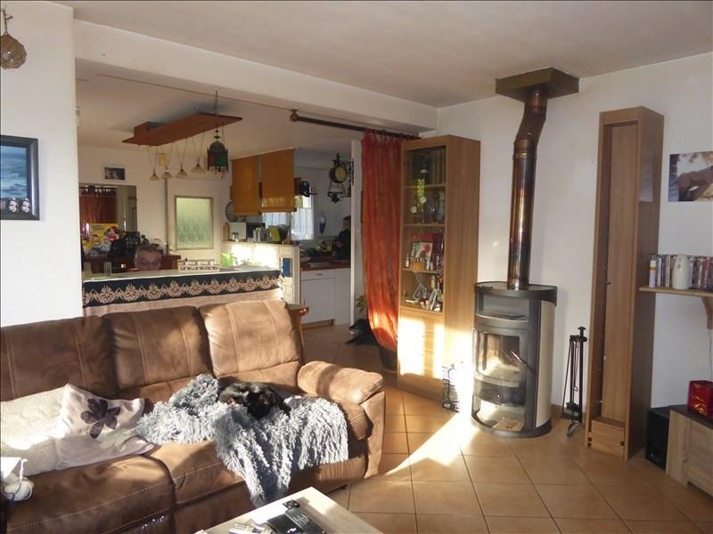 Vente maison / villa Ploemel 188900€ - Photo 2
