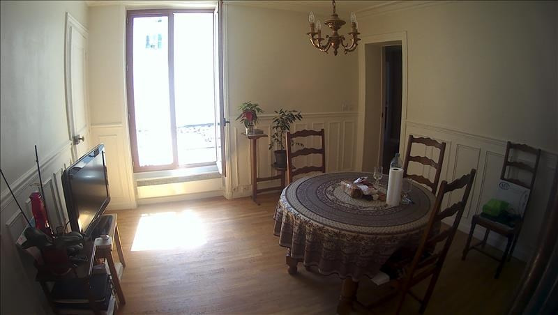 Vente appartement Paris 10ème 593 250€ - Photo 2