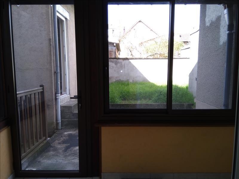 Vente maison / villa Nevers 130000€ - Photo 5