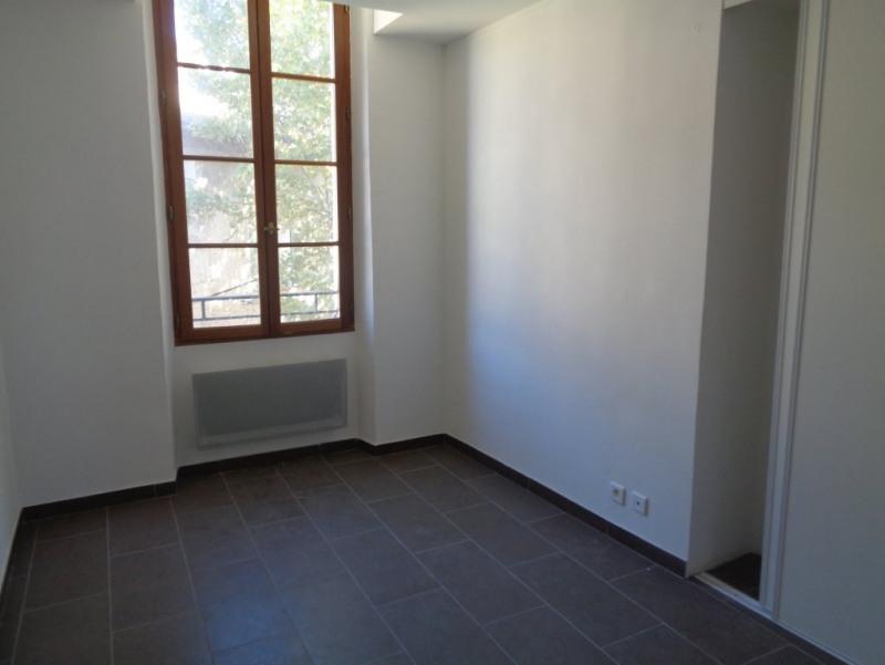 Vente appartement Salernes 89000€ - Photo 1