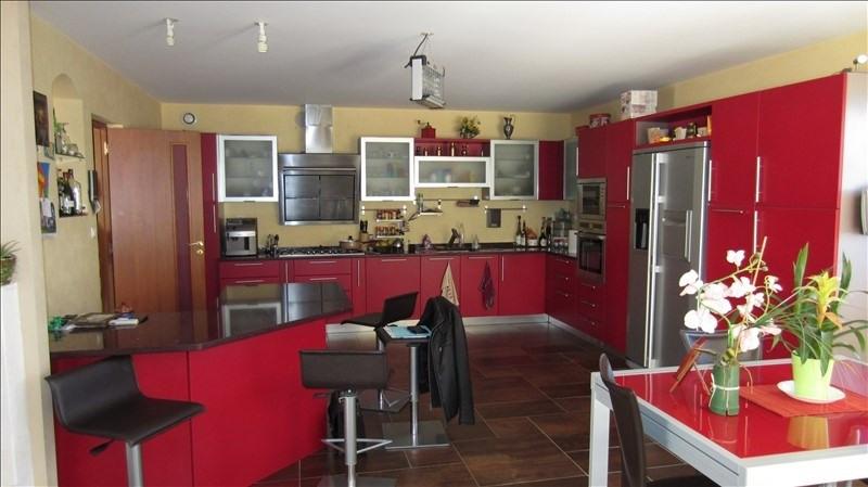 Deluxe sale house / villa Chatillon en michaille 590000€ - Picture 3
