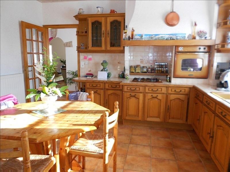 Sale house / villa Beauvoir sur mer 325000€ - Picture 6
