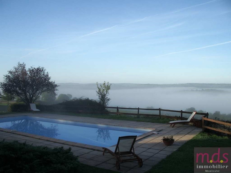 Deluxe sale house / villa Toulouse 1h30 1 420 000€ - Picture 3