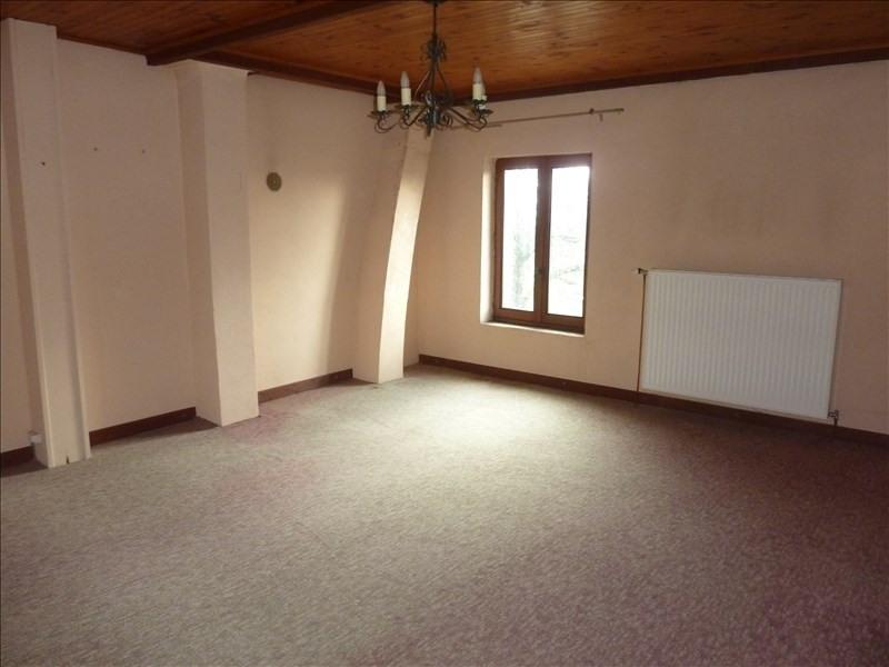 Vente maison / villa Dommartin 395000€ - Photo 7