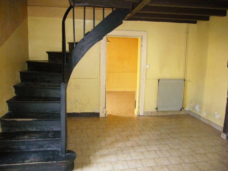 Vente maison / villa La gonterie boulouneix 74000€ - Photo 6