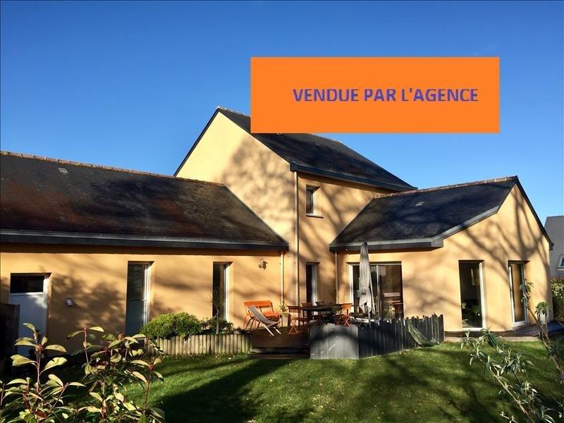 Vente maison / villa Vitre 399630€ - Photo 1