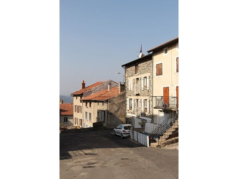 Sale house / villa Le monastier sur gazeille 135000€ - Picture 2