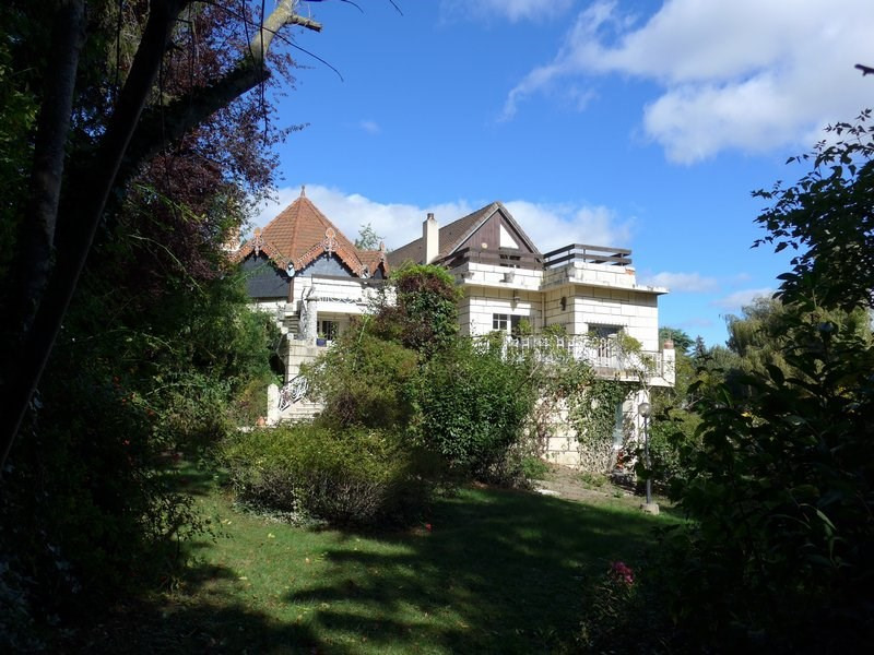 Vendita casa Villennes sur seine 780000€ - Fotografia 1