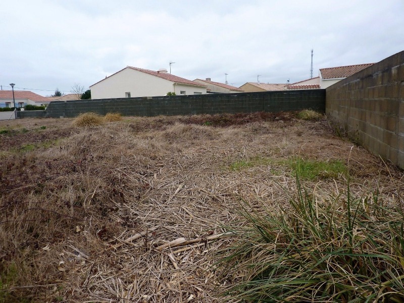 Vente terrain Olonne sur mer 210900€ - Photo 2