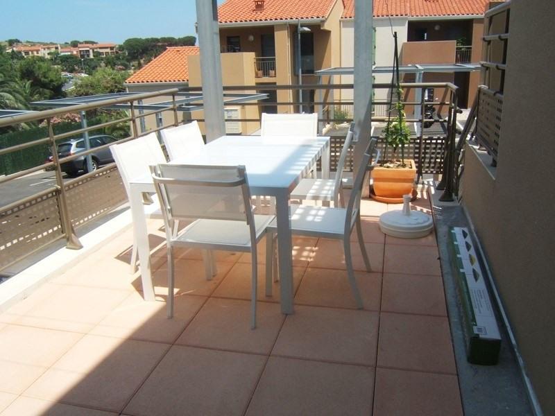 Alquiler vacaciones  casa Collioure 522€ - Fotografía 2