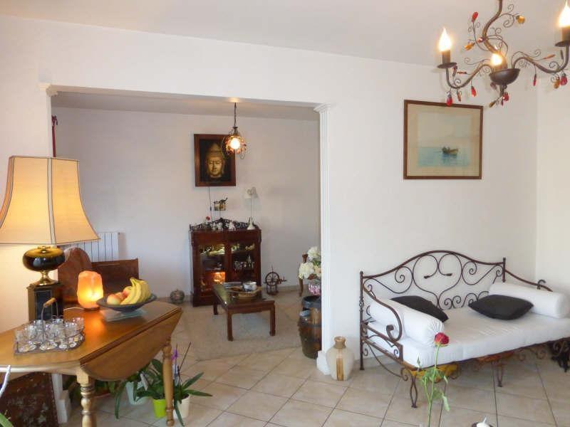 Sale apartment La garde 221500€ - Picture 3