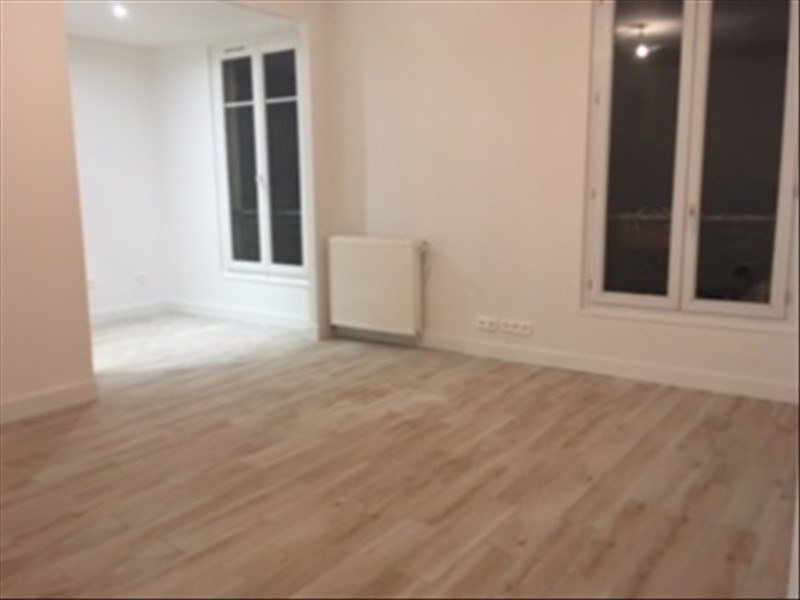Rental apartment Paris 11ème 2 200€ CC - Picture 1