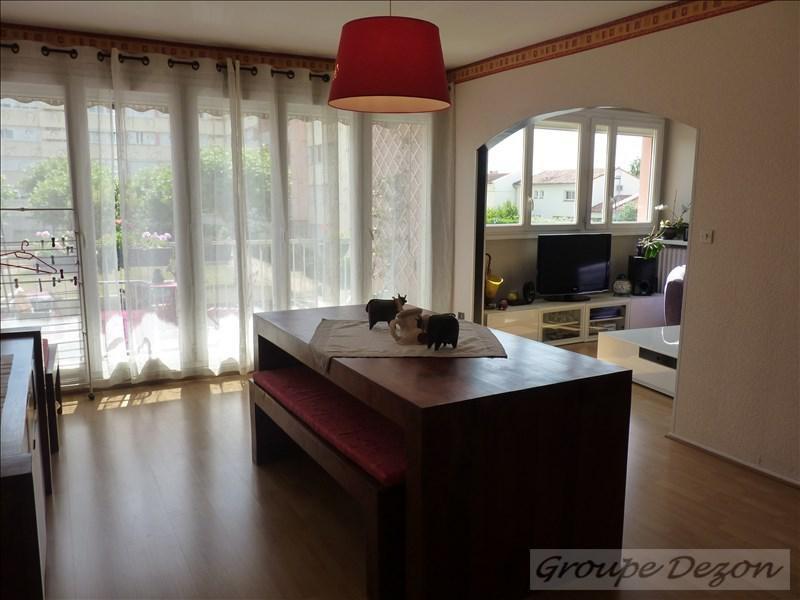 Vente appartement Castelginest 179000€ - Photo 3