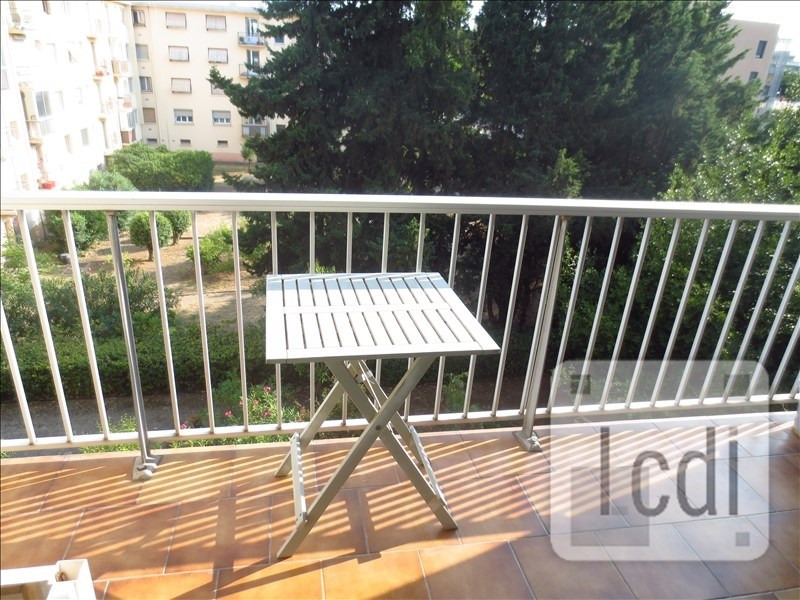 Vente appartement Montpellier 208000€ - Photo 1