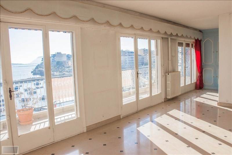 Vente appartement Toulon 480 000€ - Photo 8