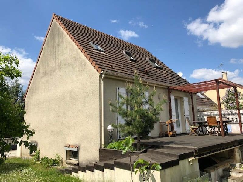Sale house / villa Noiseau 405000€ - Picture 9