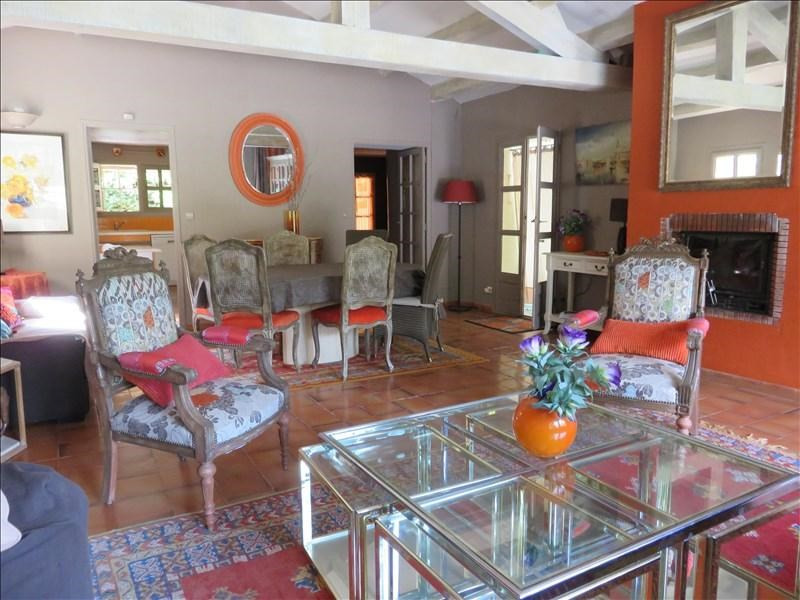 Vente de prestige maison / villa Aix en provence 1090000€ - Photo 2