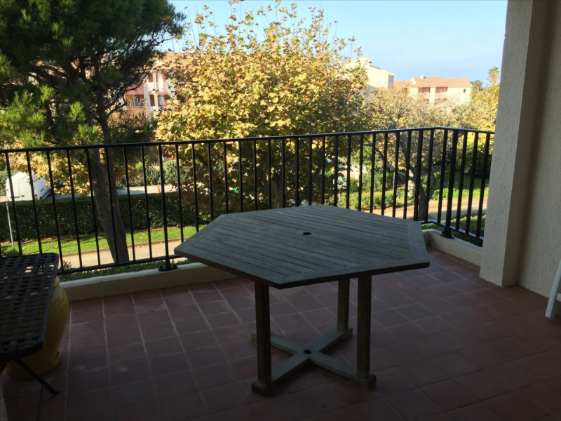 Vente appartement Six fours les plages 212 000€ - Photo 4