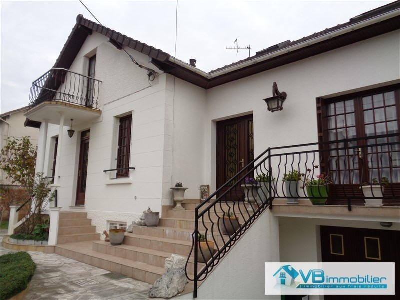 Vente maison / villa Savigny sur orge 499000€ - Photo 8