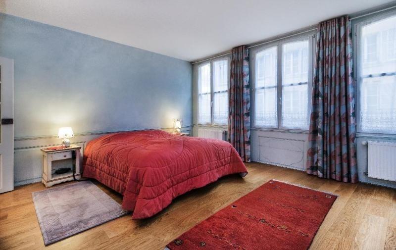 Verhuren vakantie  appartement Strasbourg 2210€ - Foto 4