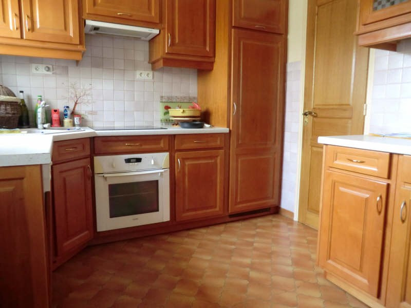 Sale house / villa Coye la foret 335000€ - Picture 9