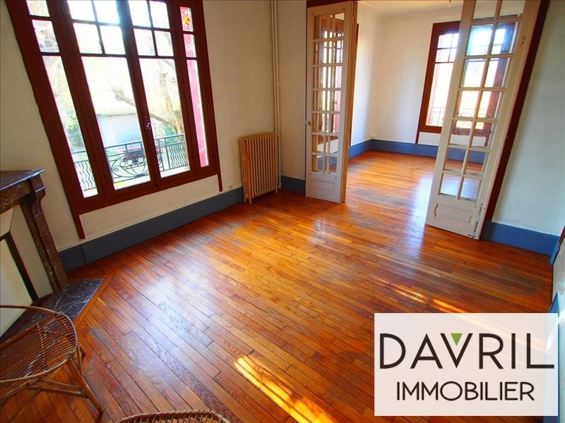 Deluxe sale house / villa Conflans ste honorine 499000€ - Picture 2