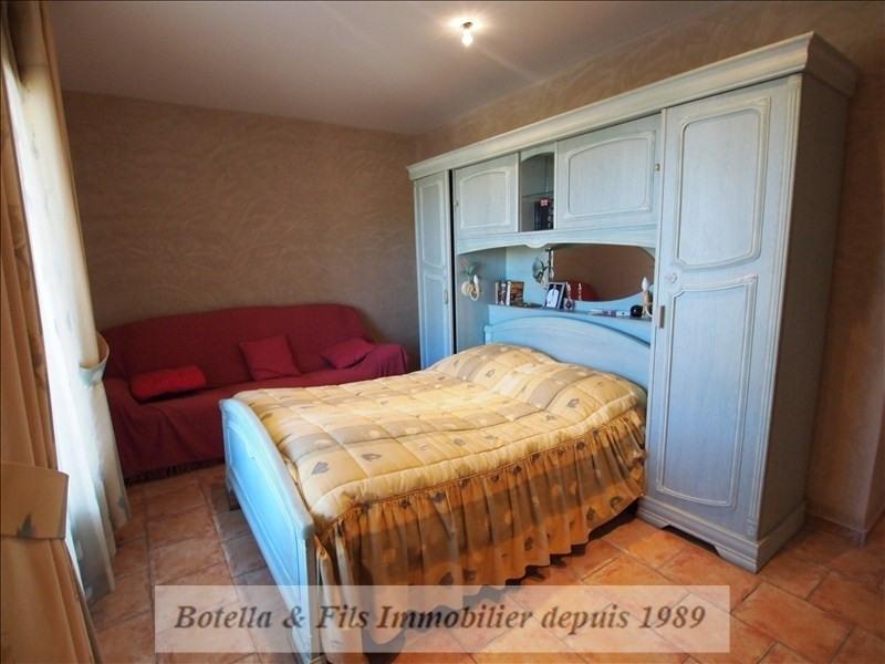 Venta  casa Uzes 392000€ - Fotografía 6