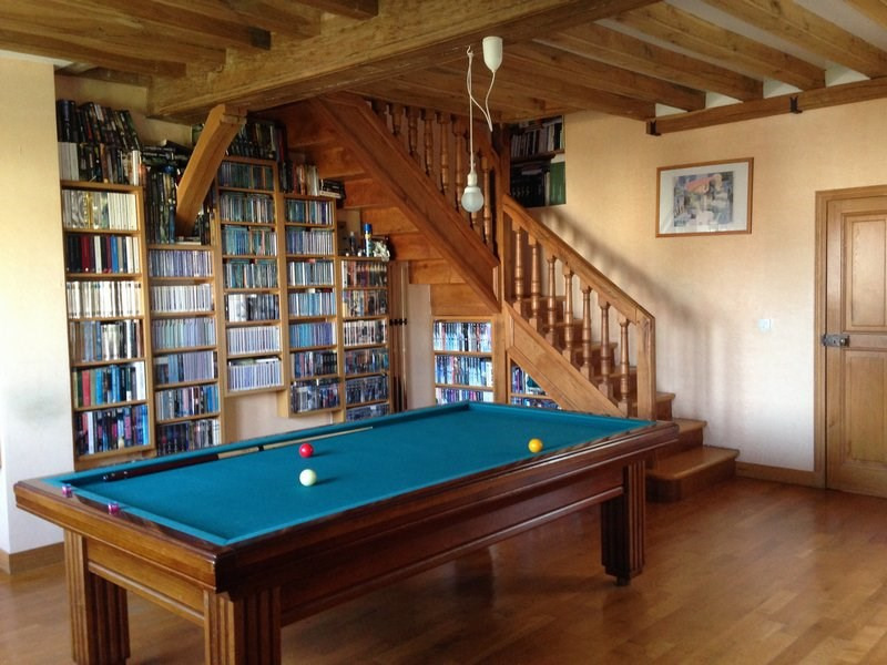 Sale house / villa Morainvilliers 548 000€ - Picture 5