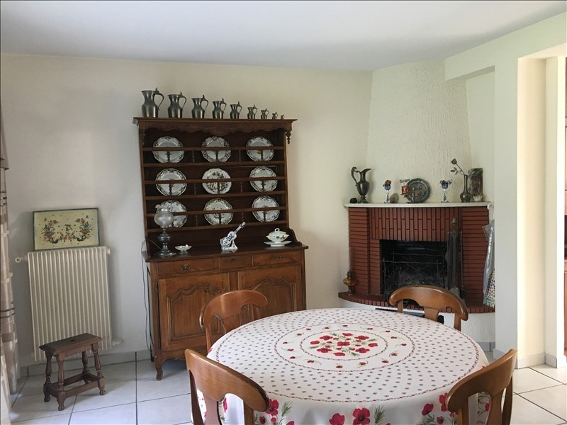 Vente appartement Combs la ville 218900€ - Photo 2