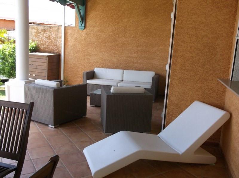 Rental house / villa Petit bourg 1500€ CC - Picture 9