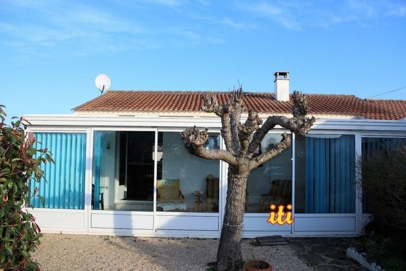 Sale house / villa L ile d olonne 219000€ - Picture 1
