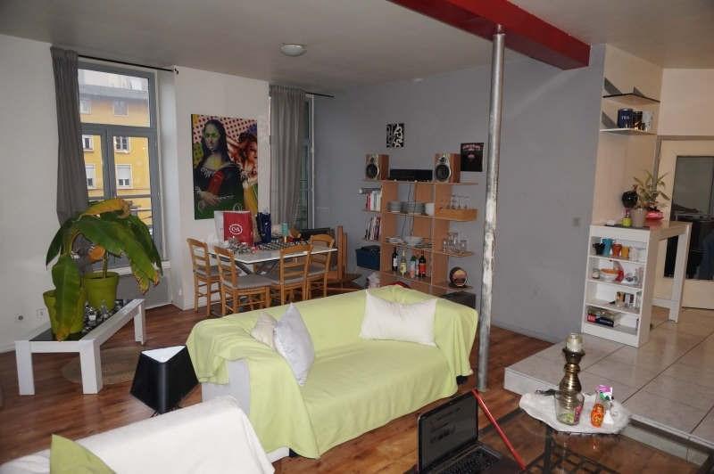 Vendita appartamento Vienne 112000€ - Fotografia 4