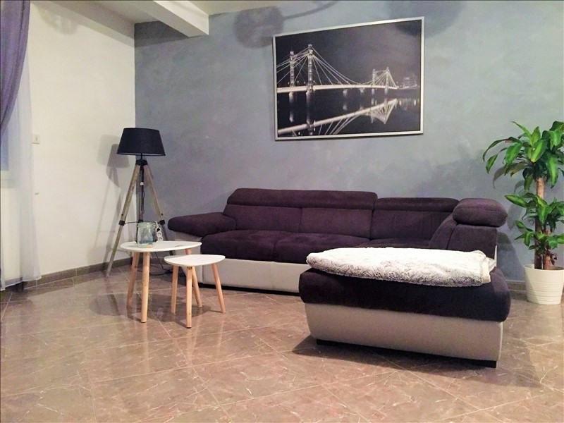 Sale house / villa Saint quentin 195900€ - Picture 4
