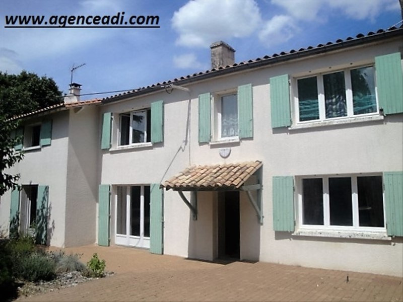 Vente maison / villa La creche 181 000€ - Photo 1