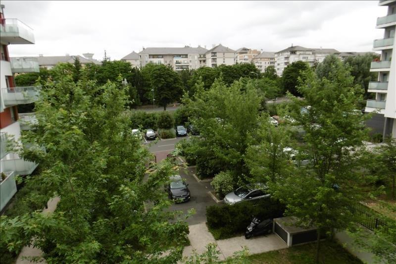 Rental apartment Creteil 920€ CC - Picture 6