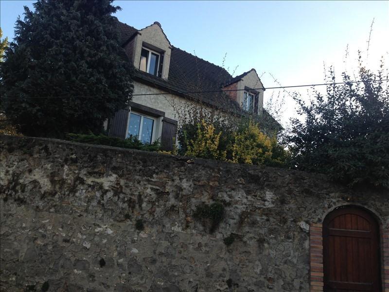 Vente maison / villa Villebon sur yvette 480000€ - Photo 2